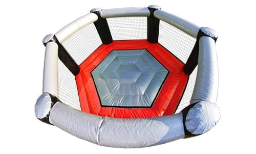 Venta Ring de Box Inflable | Venta Ring de Box Inflable CDMX